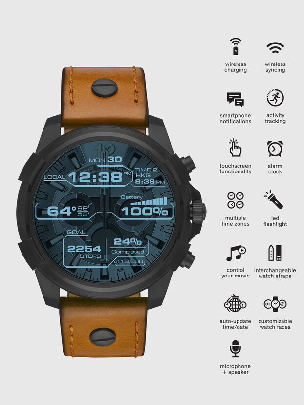 DT2002,  - Smartwatches