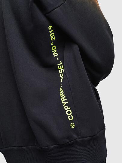 Diesel - S-ALBY-SUN,  - Sweatshirts - Image 5