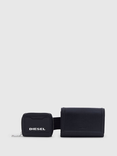 Diesel - RUMEX, Noir - Bijoux et Gadgets - Image 1