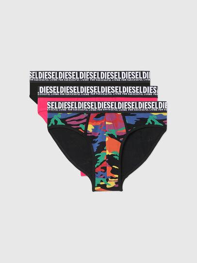 Diesel - UMBR-ANDRETHREEPACK-, Multicolore - Culottes - Image 1