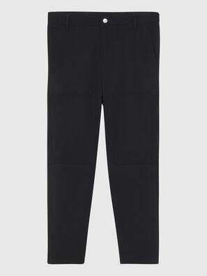 P-KOLTY, Noir - Pantalons
