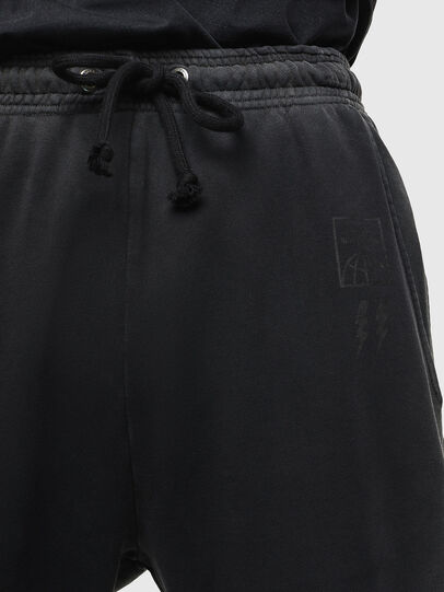 Diesel - P-CALTON-SUN, Noir - Pantalons - Image 3