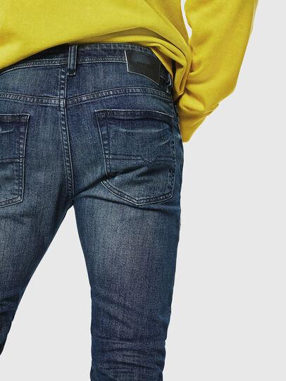 Diesel - Buster CN021, Bleu moyen - Jeans - Image 4