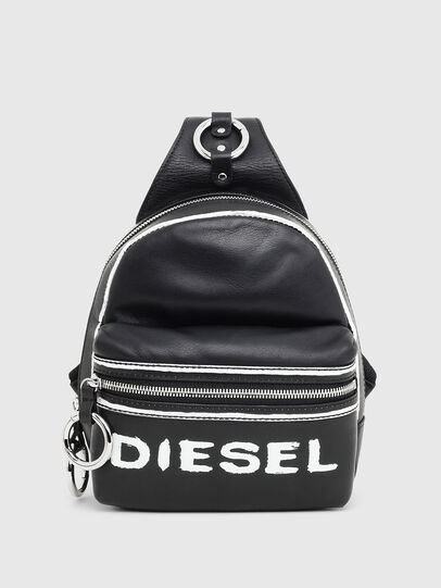 Diesel - ZANE', Noir/Blanc - Sacs à dos - Image 1