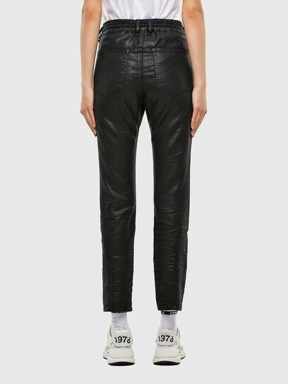Diesel - Krailey JoggJeans 069QP, Black/Dark Grey - Jeans - Image 2