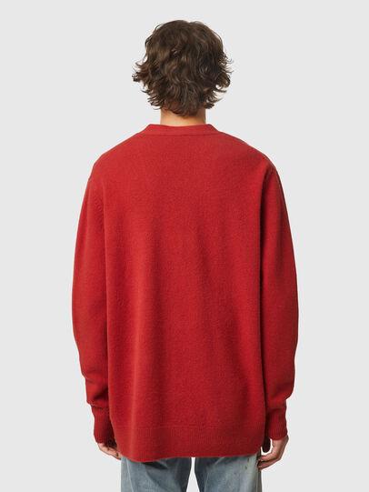 Diesel - K-CARY, Brown - Sweaters - Image 2
