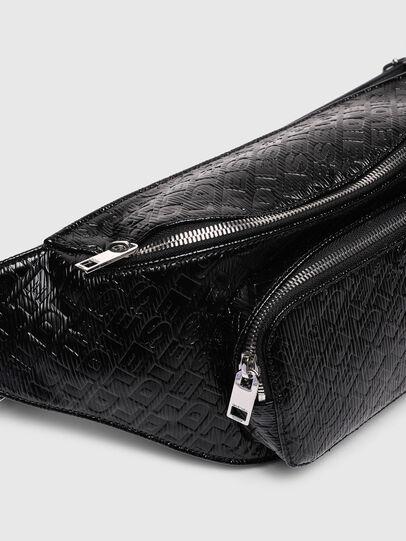 Diesel - LIBERTY, Black - Belt bags - Image 8