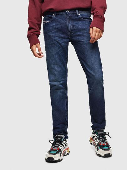 Diesel - Thommer CN041, Dark Blue - Jeans - Image 1