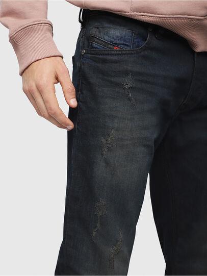 Diesel - Sleenker C685N, Noir/Gris foncé - Jeans - Image 3