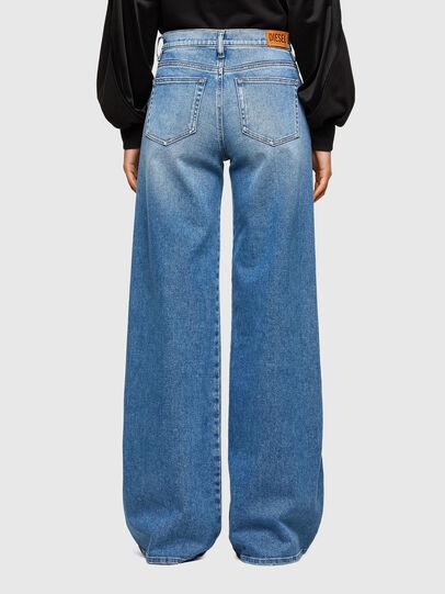 Diesel - D-Akemi 009EU, Bleu Clair - Jeans - Image 2