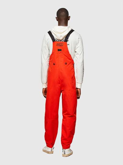 Diesel - P-JUMP, Orange - Pantalons - Image 2
