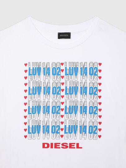 Diesel - UMLT-DIEGOS-J, Blanc - Haut - Image 3