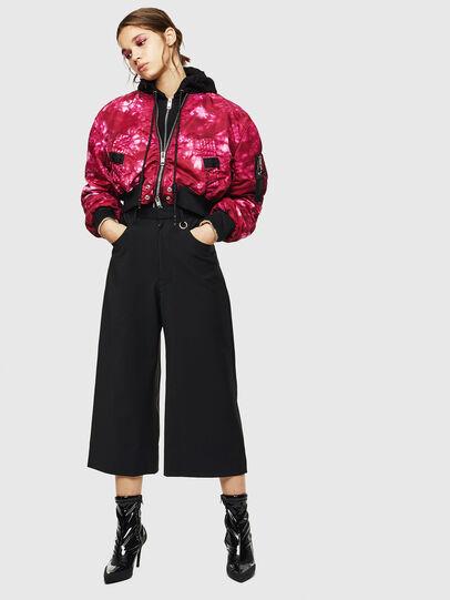 Diesel - P-ACAY, Noir - Pantalons - Image 5