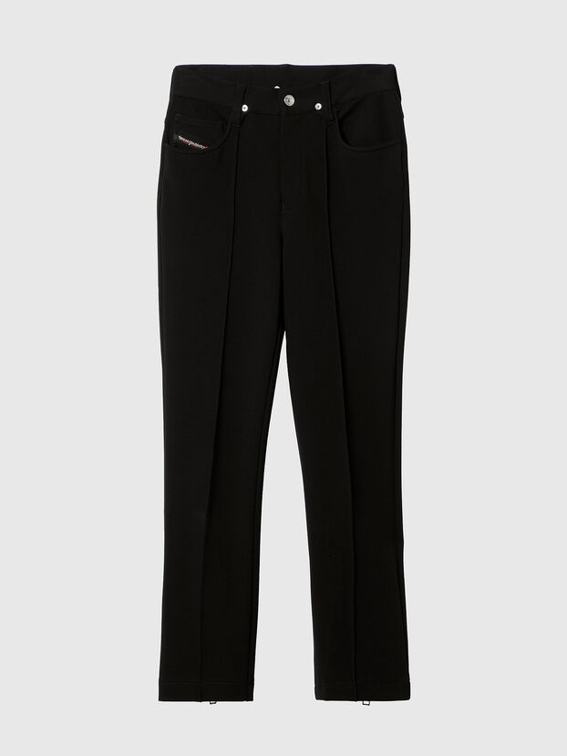 P-CUPERY, Noir - Pantalons