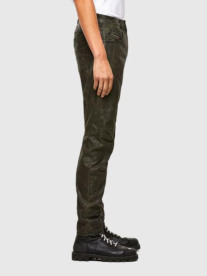 Diesel - D-Strukt 009SE, Green - Jeans - Image 5