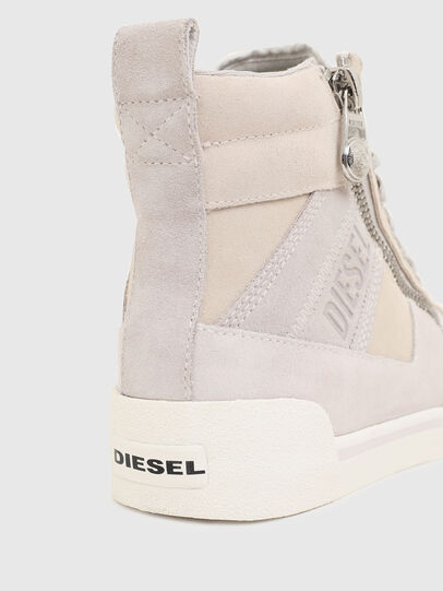 Diesel - S-DVELOWS MID CUT, Pink - Sneakers - Image 5
