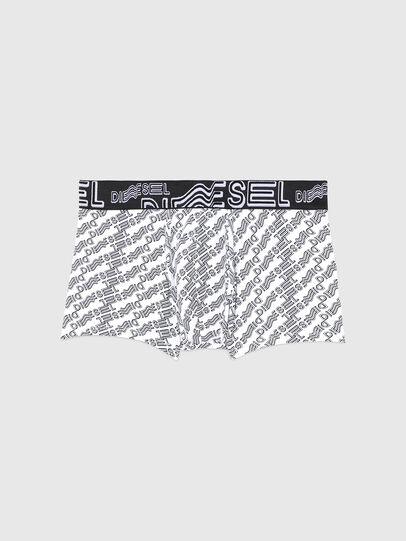 Diesel - UMBX-DAMIEN, Blanc/Noir - Boxeurs courts - Image 4