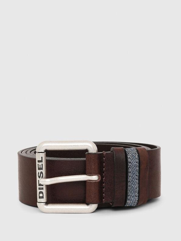 B-DENOOP,  - Belts