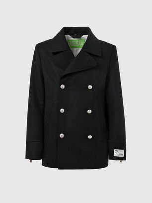 W-BOND, Noir - Vestes d'hiver