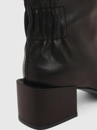 Diesel - JAYNET MB, Black - Boots - Image 5