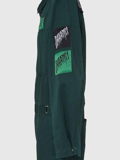Diesel - P-LARRY, Vert Foncé - Pantalons - Image 5