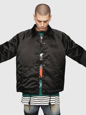 J-AKIO, Black - Jackets