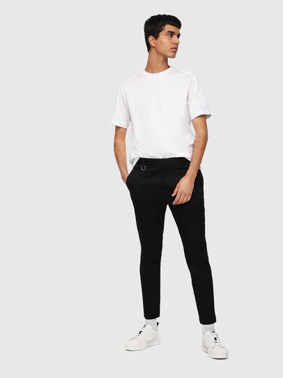 Diesel - P-MAD-ICHIRO, Noir - Pantalons - Image 4