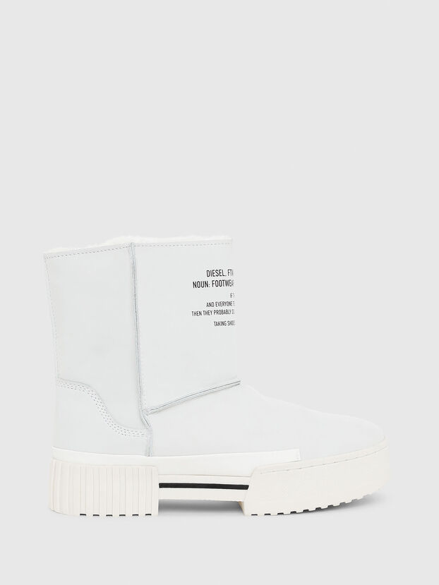 H-MERLEY AB, Blanc - Bottines