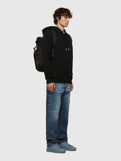 Diesel - VYSKIO, Black - Backpacks - Image 6