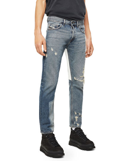 Diesel - TYPE-2813, Jean Bleu - Jeans - Image 3