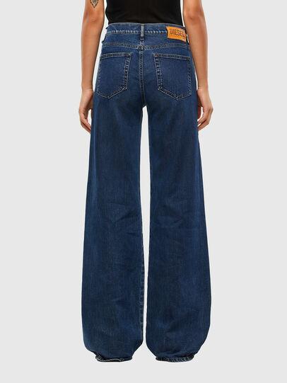 Diesel - D-Akemi 009KE, Bleu moyen - Jeans - Image 2