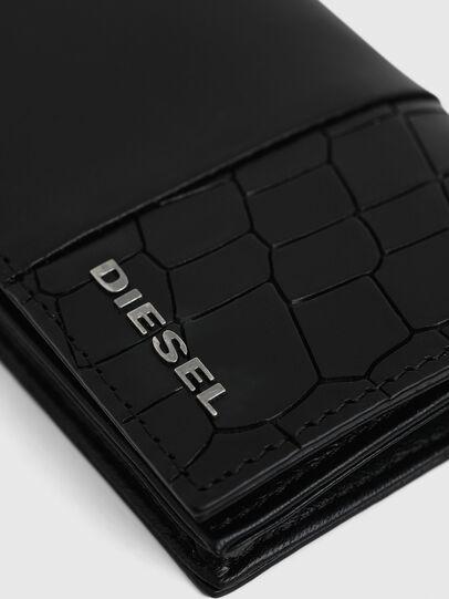 Diesel - DUKEZ, Noir - Portes Cartes - Image 3