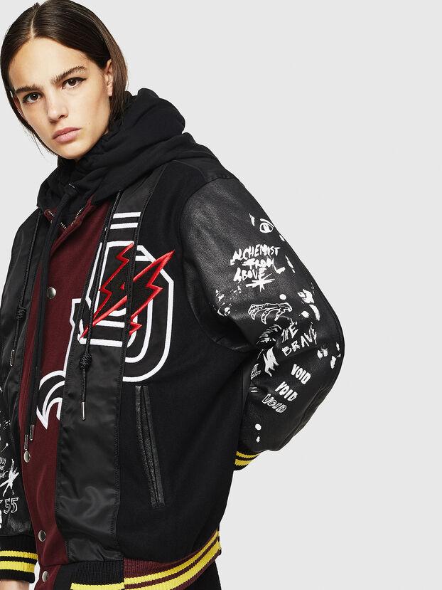 W-ANTONIA,  - Winter Jackets