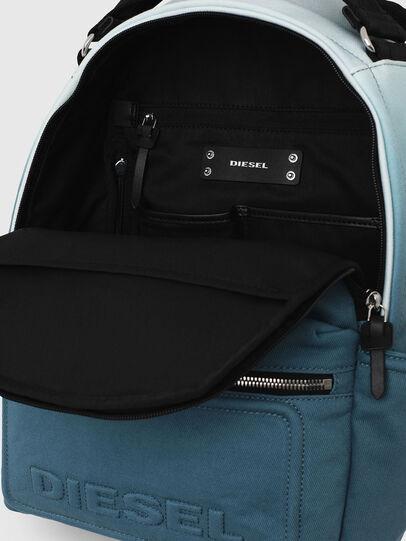 Diesel - PALU', Light Blue - Backpacks - Image 6