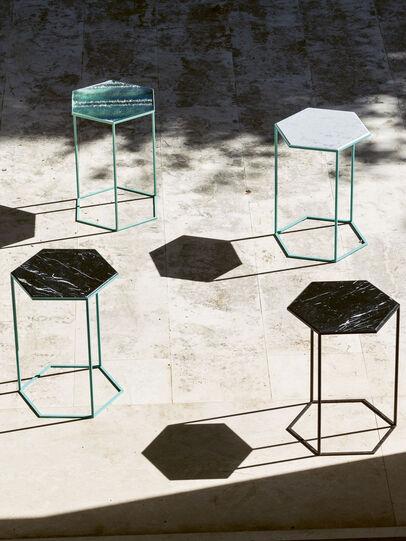 Diesel - HEXXED - SIDE TABLE, Multicolor  - Furniture - Image 3