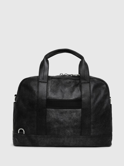 Diesel - BRIEFCORK, Noir - Attachés case - Image 2