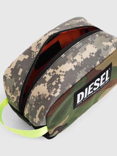 Diesel - POUCHH, Vert Camouflage - Bijoux et Gadgets - Image 5