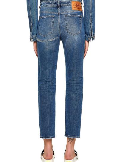 Diesel - D-Joy 009TZ, Bleu moyen - Jeans - Image 2