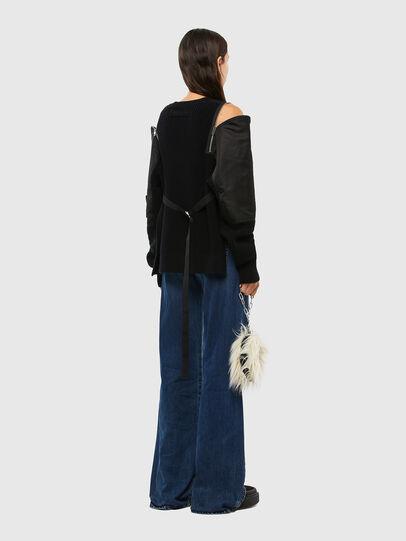 Diesel - D-Akemi 009KE, Bleu moyen - Jeans - Image 7