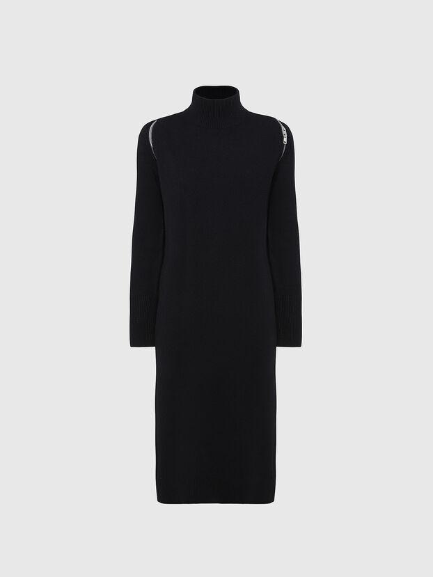 M-TABATHA, Noir - Robes