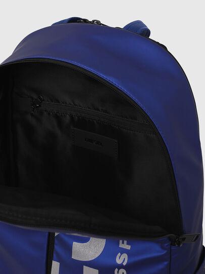 Diesel - BOLD BACK III, Bleu - Sacs à dos - Image 4