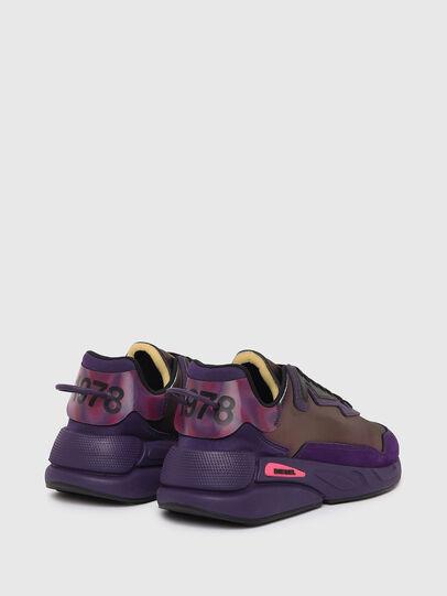 Diesel - S-SERENDIPITY LC W, Violet - Sneakers - Image 3
