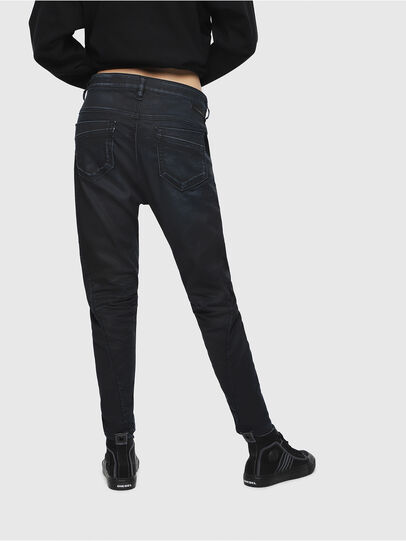 Diesel - Fayza JoggJeans 069FV, Dark Blue - Jeans - Image 2