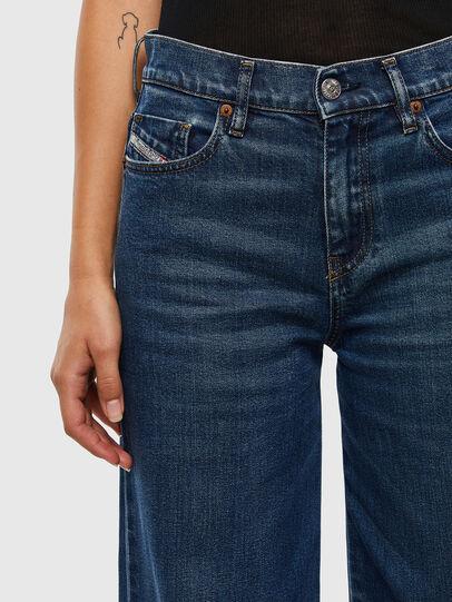 Diesel - D-Akemi 009KE, Bleu moyen - Jeans - Image 4