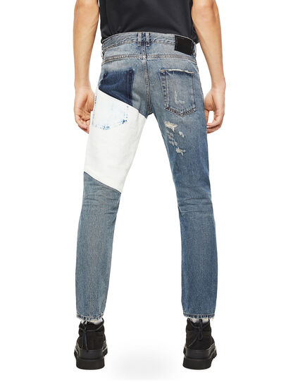 Diesel - TYPE-2813, Jean Bleu - Jeans - Image 2
