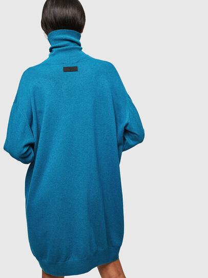 Diesel - M-LILIA, Bleu Marine - Robes - Image 2