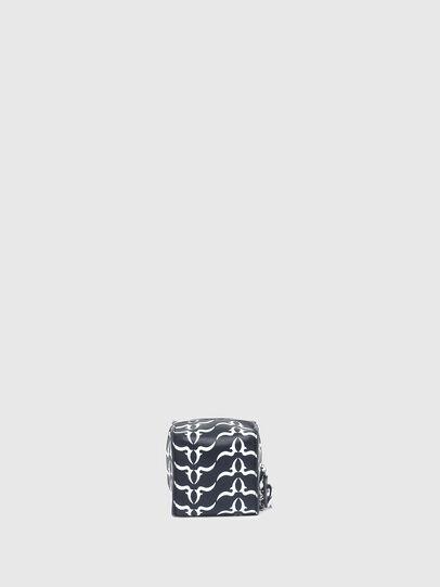 Diesel - CL - THIRDY BULL LOG, Noir - Bijoux et Gadgets - Image 1