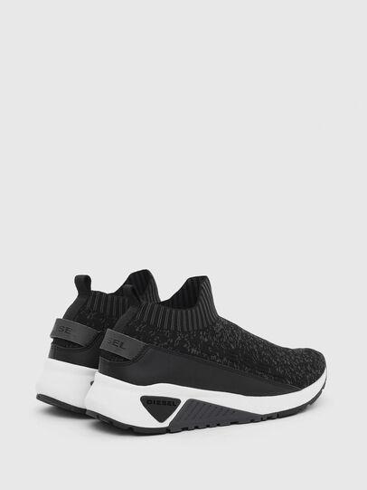 Diesel - S-KB SOCK QB, Black - Sneakers - Image 3