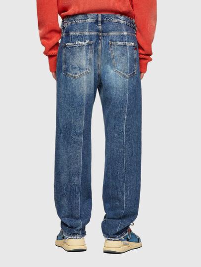 Diesel - D-Macs 09A25, Bleu moyen - Jeans - Image 2