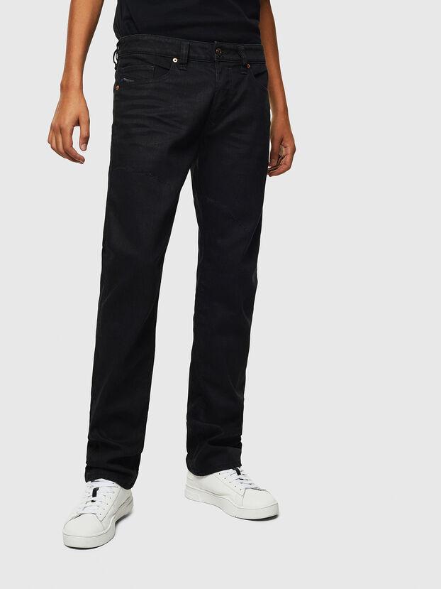 Safado CN040, Bleu Foncé - Jeans